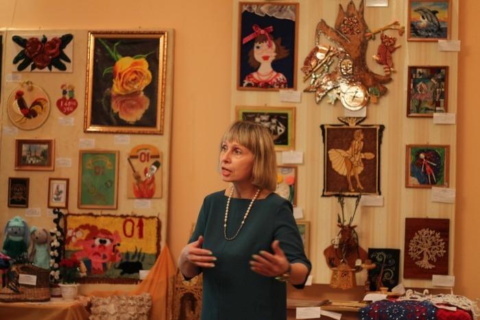 Ушла из жизни Галина Сигаева, директор Центра детского творчества в Клинцах