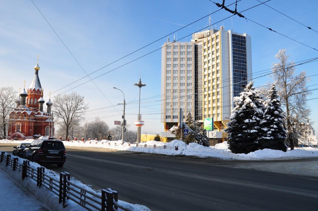 В Советском и Бежицком районах Брянска 25 и 26 февраля сработают сирены