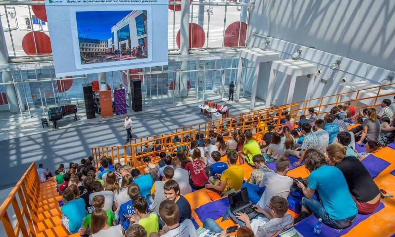 Региональный центр для одаренных детей «ОГМА» в сентябре заработает в Брянске