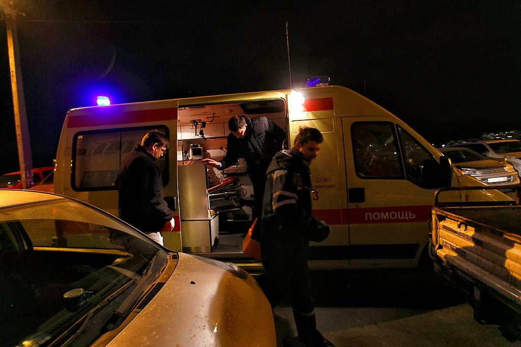 Жертвой ДТП под Брянском стала 26-летняя девушка