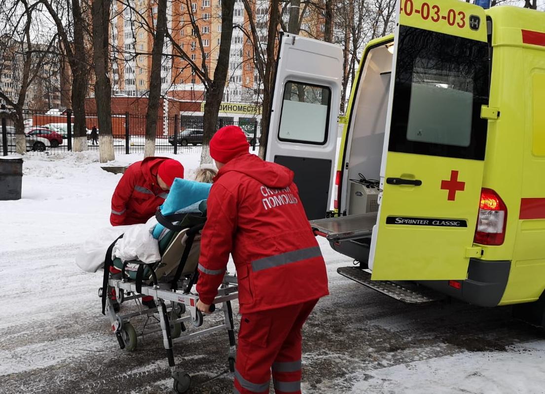 Работницу Брянского краеведческого музея госпитализировали после скандала на работе