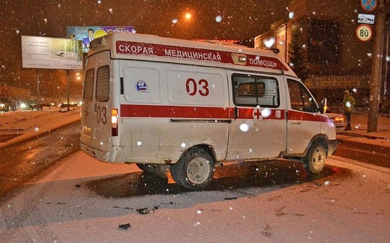 В Брянске молодой водитель сбил мужчину