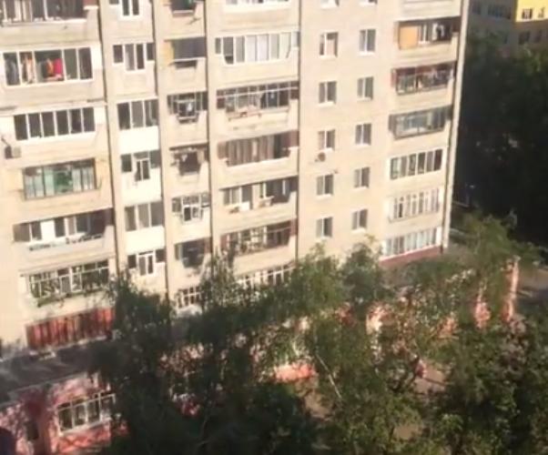 """Жители Брянска слышат непонятный """"адский"""" звук посреди ночи"""