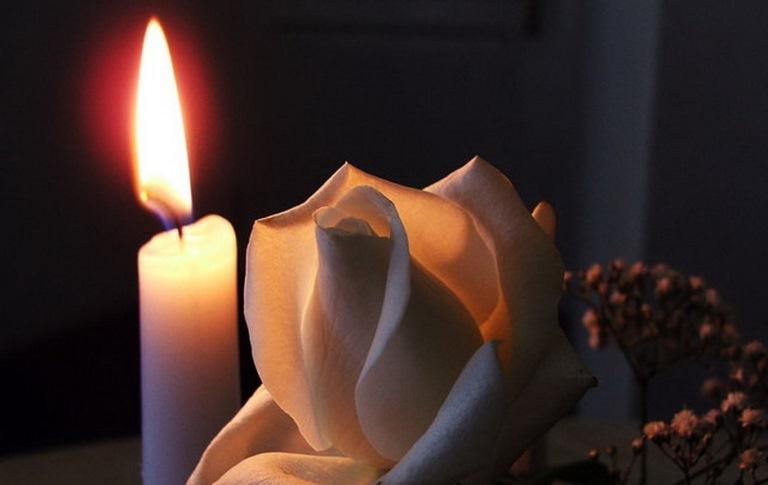 В городе Карачеве Брянской области похоронили отравившегося угарным газом офицера