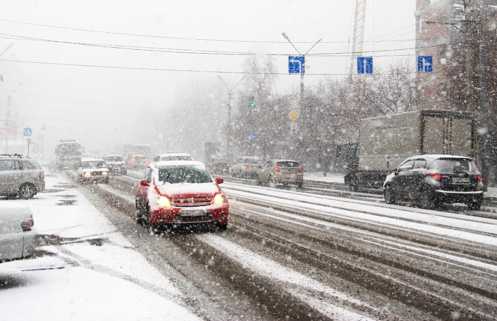 Глава Гидрометцентра Вильфанд пообещал брянцам неуравновешенную погоду в марте