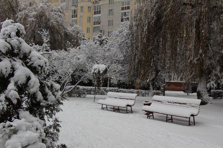 В Брянской области 16 февраля ожидается до минус 27 градусов мороза