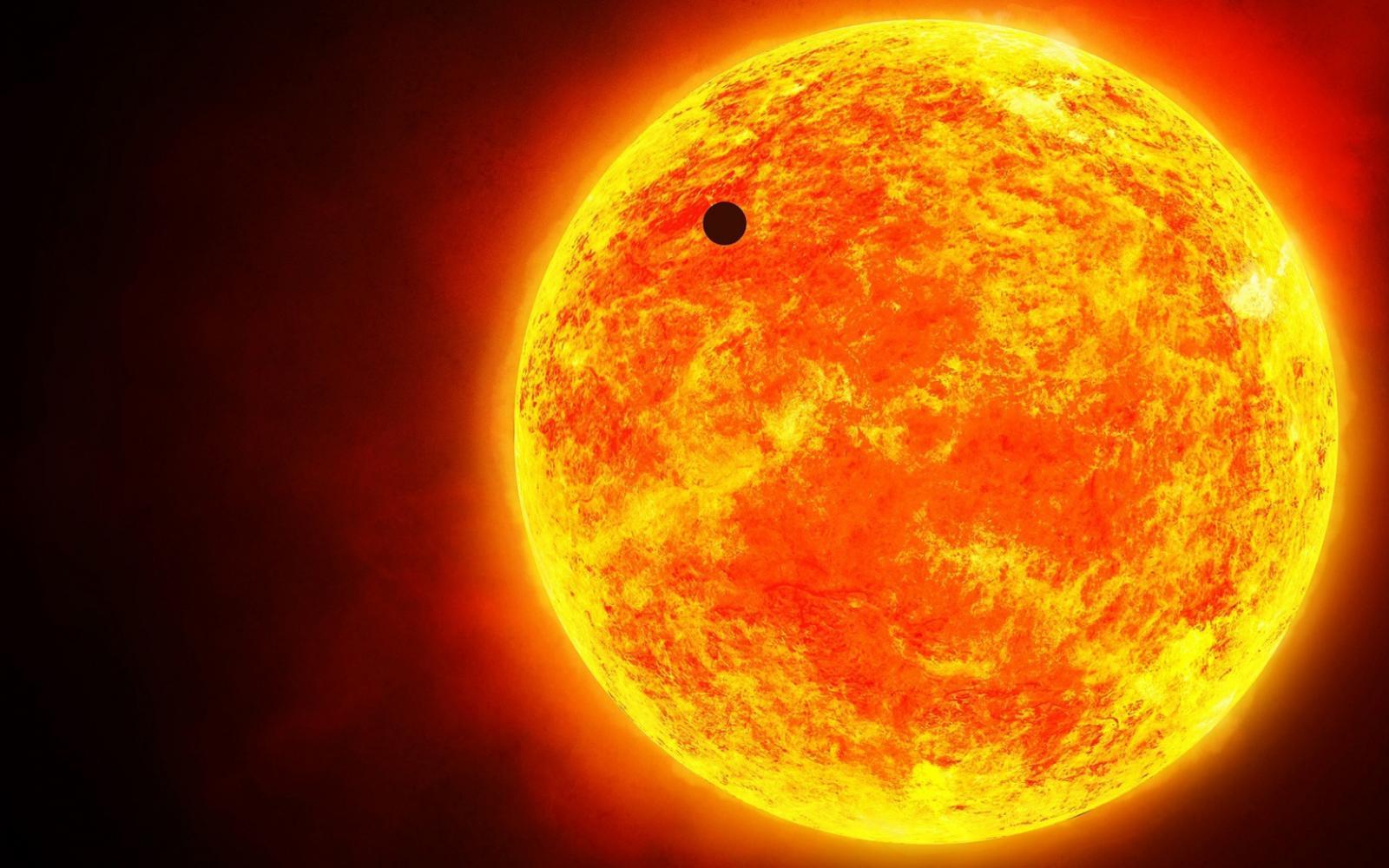 Жители Брянска смогут увидеть уникальное астрономическое явление