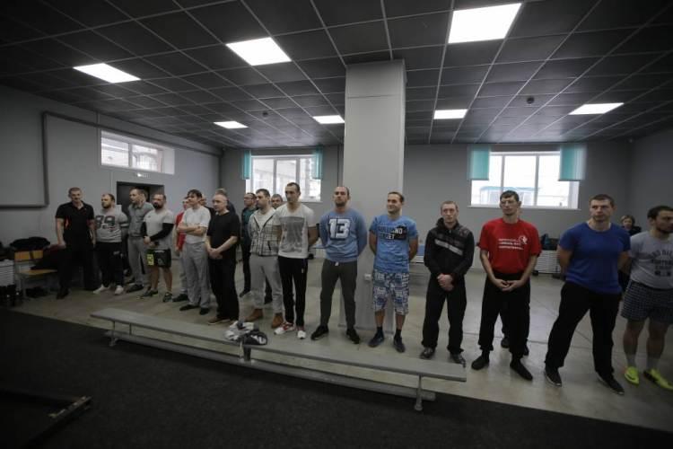 Воспитанники брянских реабилитационных центров выступили на соревнованиях