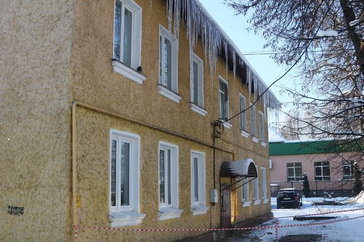 В Брянске собирают подписи за петицию против сосулек