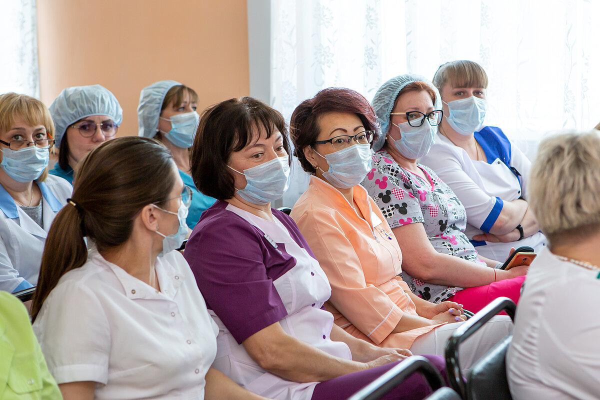 Совещание эндокринологов проведут в Брянске