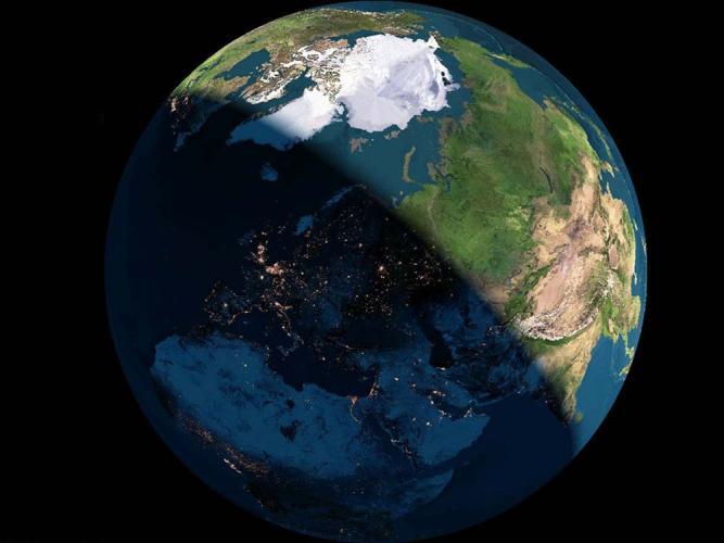 Брянский планетарий приглашает на свою праздничную программу