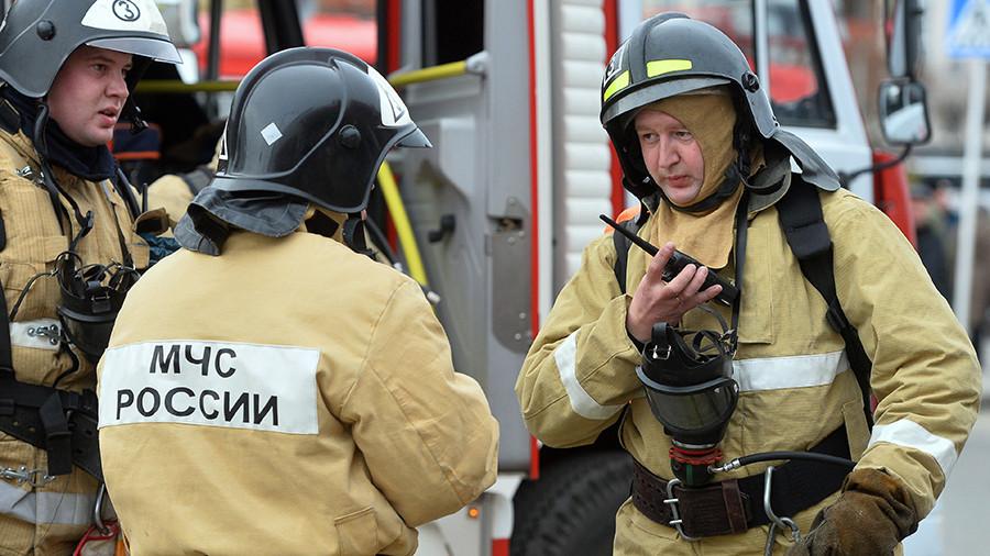 Брянские спасатели предупредили об опасности