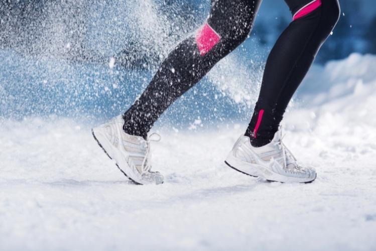 В Брянске пройдут спортивные соревнования «Зимняя заруба»