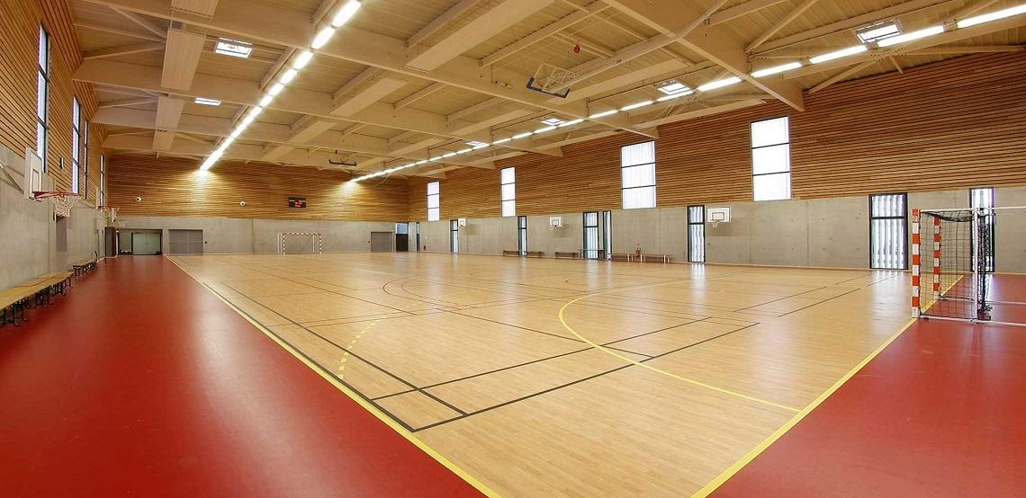 В Брянском селе Супонево достроят универсальный спортзал