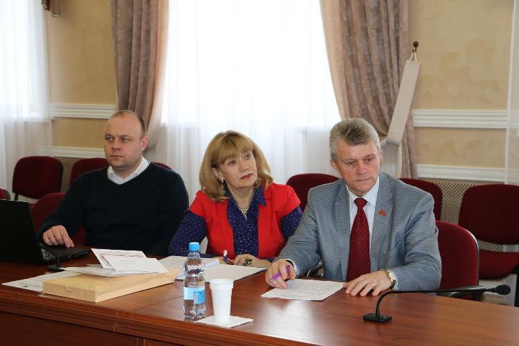 В Брянской области планируют построить 10 новых спортивных объектов