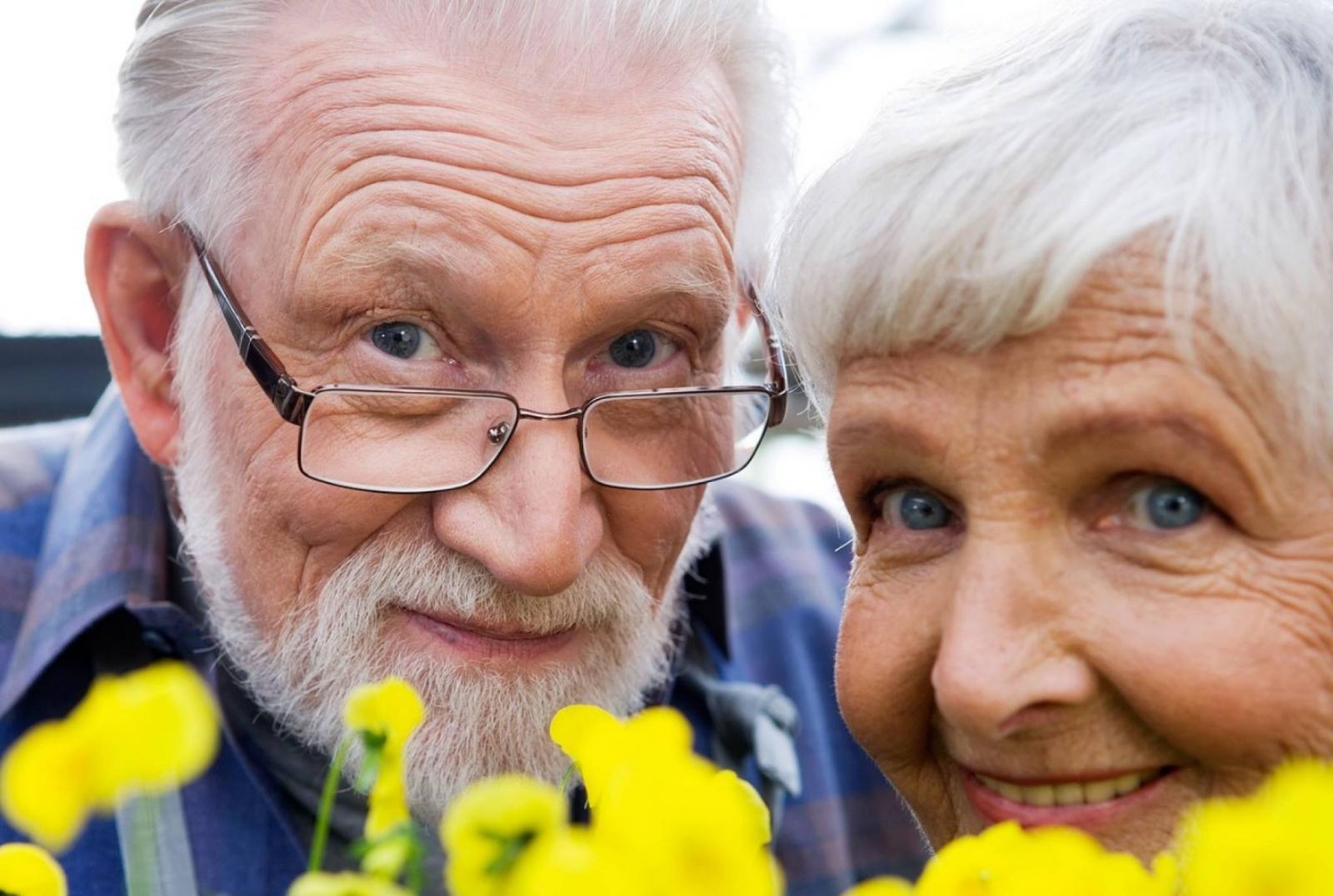 Средняя страховая пенсия постарости на Брянщине 15385 рублей
