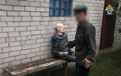 Житель Сельцо зарезал родную дочь