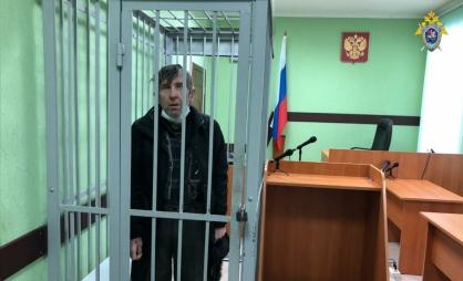 Житель Бежицкого района Брянска убил женщину и выкинул ее труп на мусорку