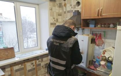 В квартире одного из домов в брянском Новозыбкове обнаружили тела двух женщин и ребенка