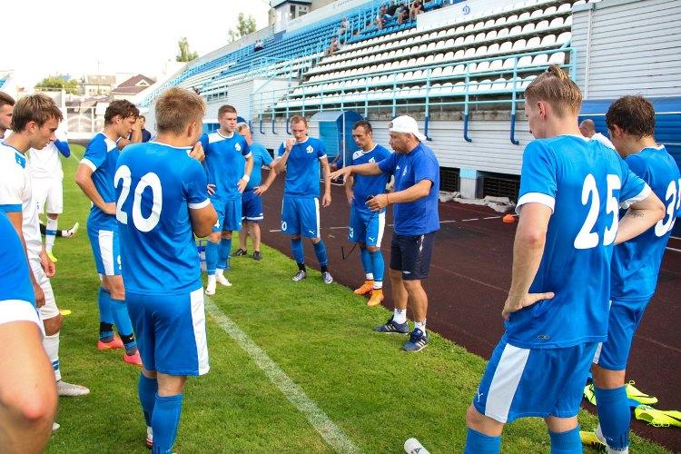 В Брянске ограничат движение во время футбольных матчей
