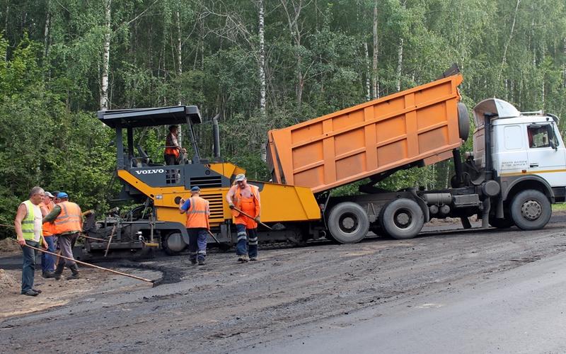 На ремонт дорог в Стародубе потратят 6 млн рублей