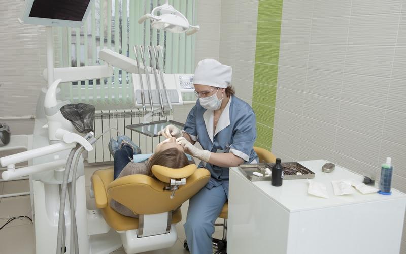 После лечения у стоматолога скончался 15-летний подросток