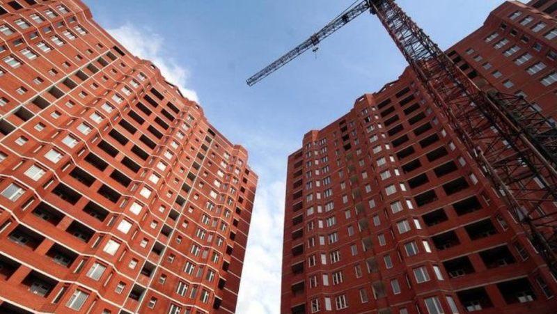 Брянск вышел в лидеры по строительству нового жилья