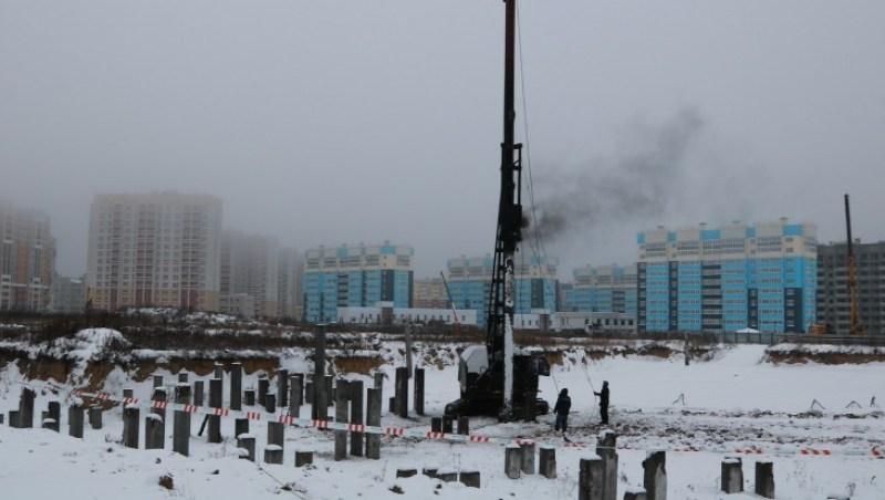 Брянск получит два миллиарда рублей на новые детские сады и школу