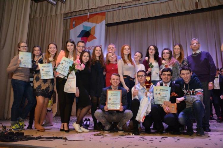 В Брянском университете пройдет «Студенческая весна-2018»