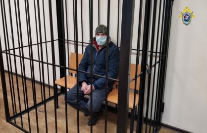Житель Гордеевского района предстанет перед судом за убийство знакомого