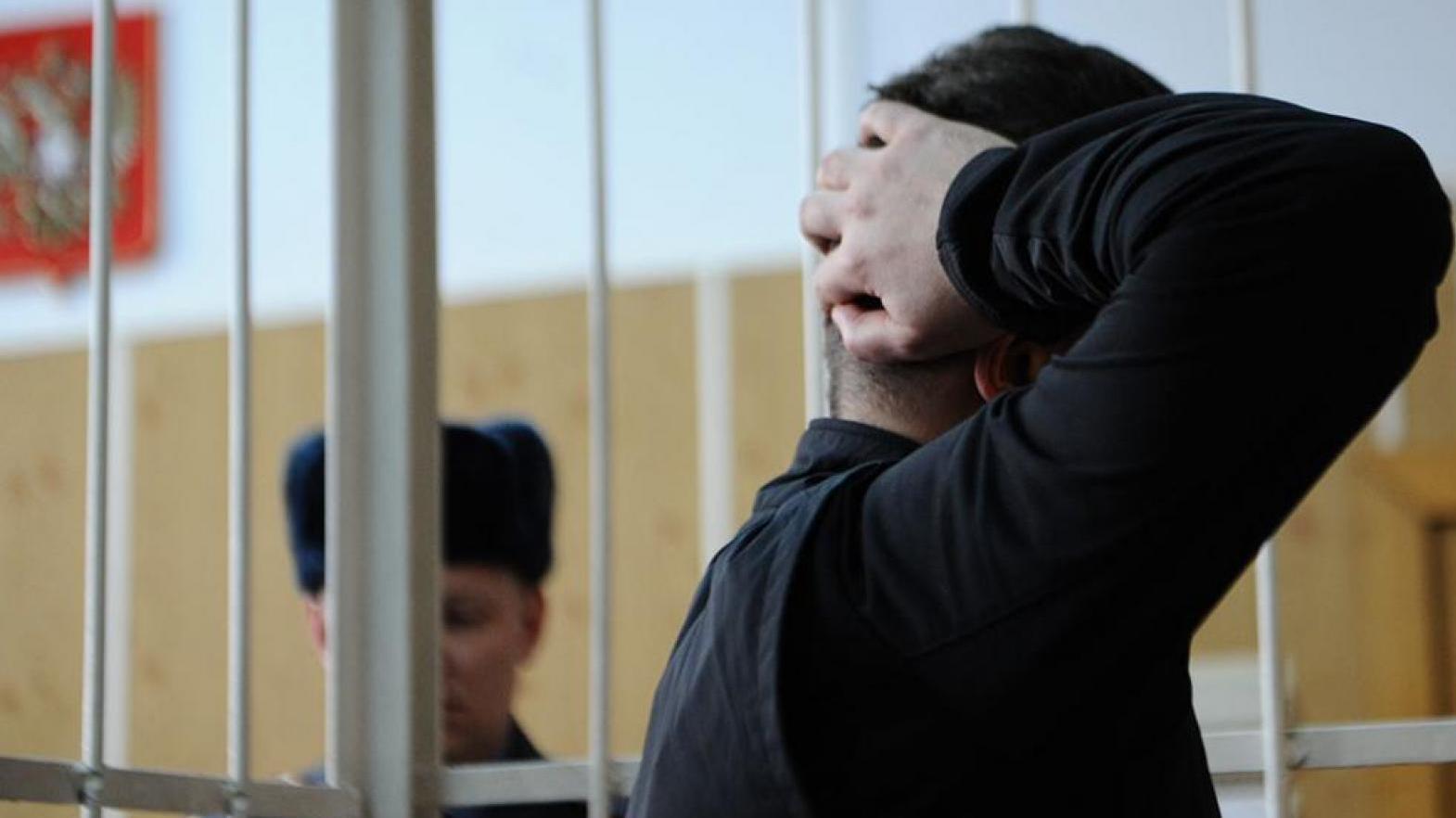 Пьяный житель Брянска до смерти забил своего знакомого