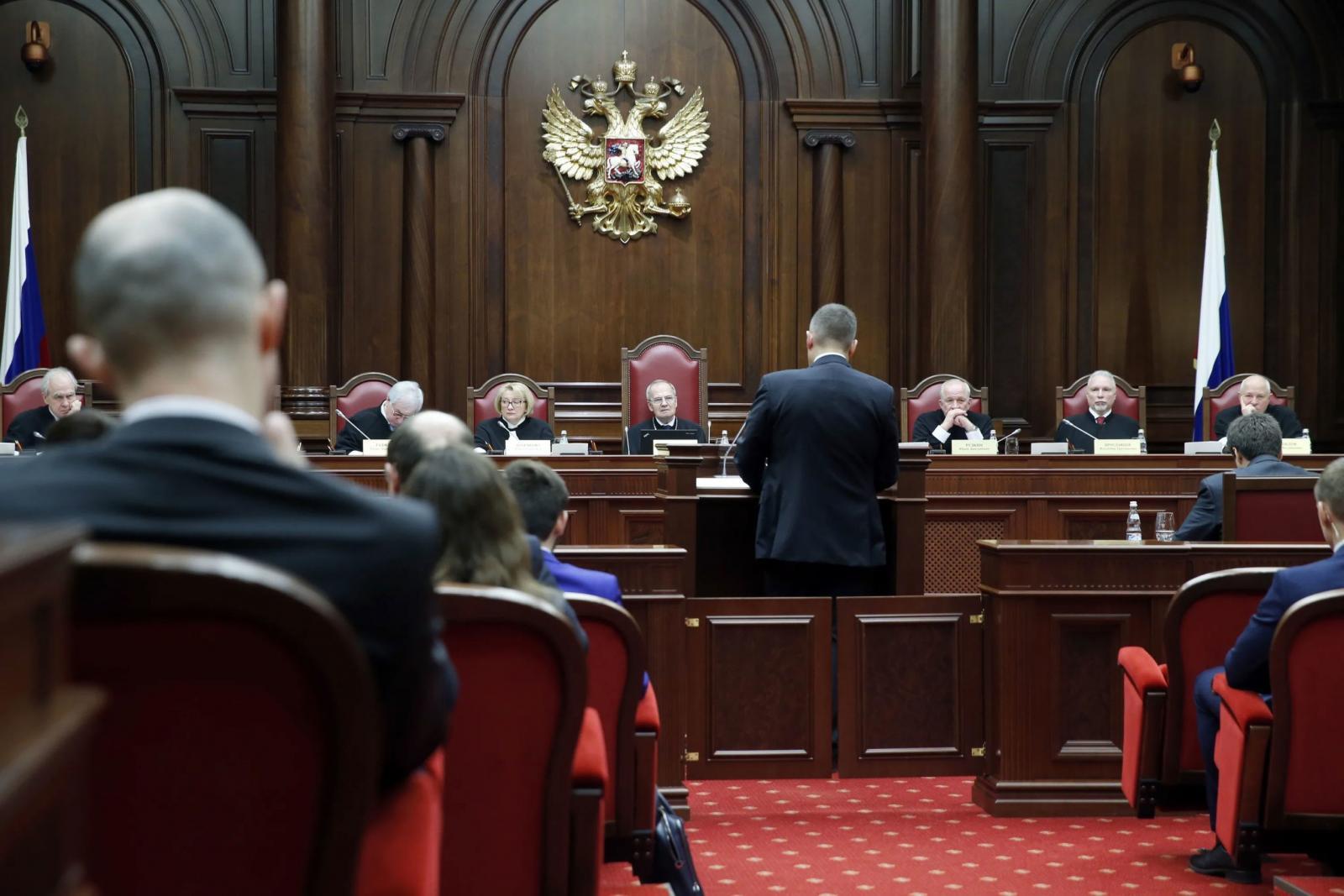 За хищение 1 млн рублей в Брянске осудили двух коммунальщиков Минобороны