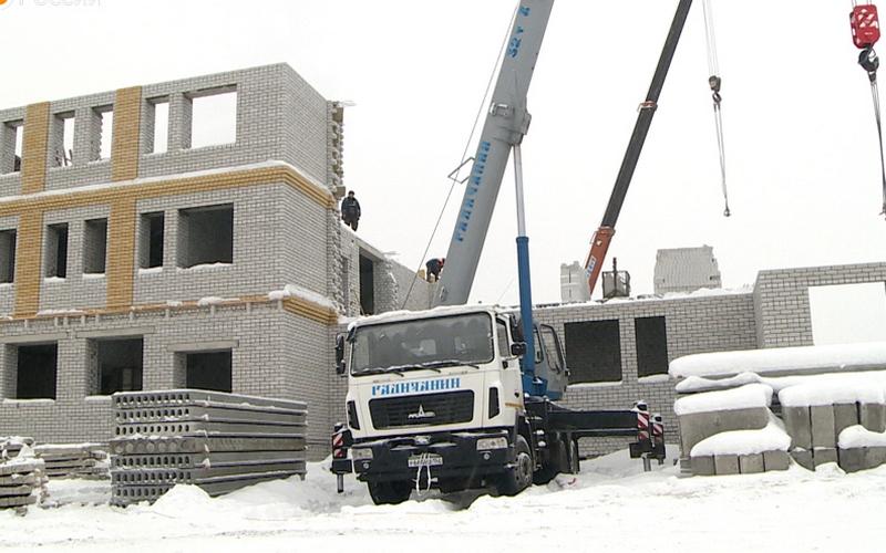 В брянском поселке Супонево появится новая поликлиника