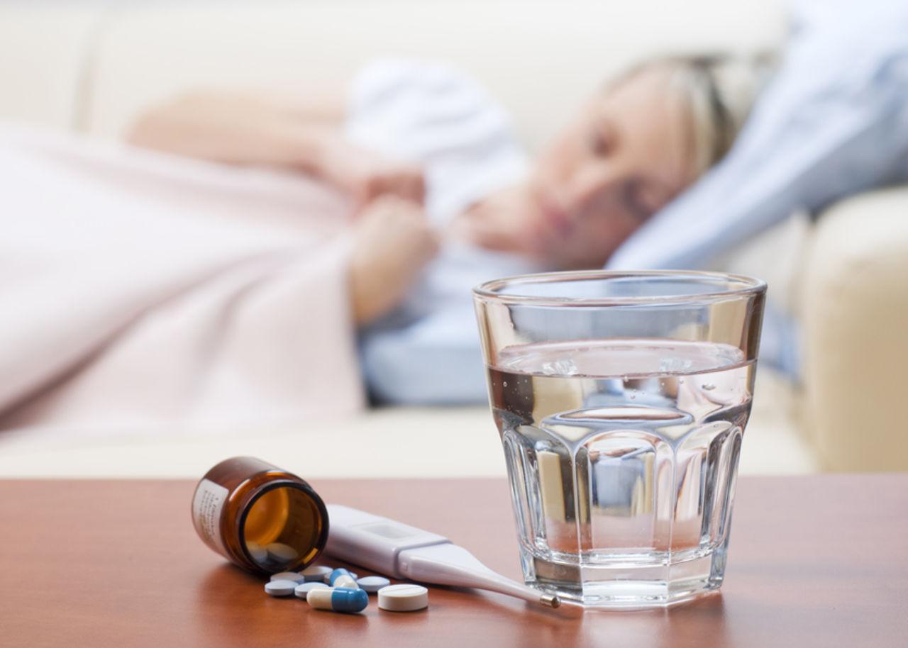 За неделю 33 брянца заболели свиным гриппом