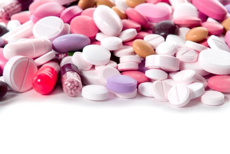 Большой запас лекарств сделали в Брянской области