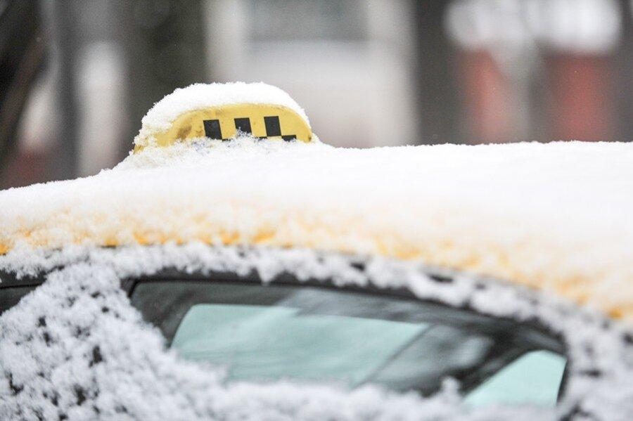 В Брянске таксист прокомментировал подорожание проезда