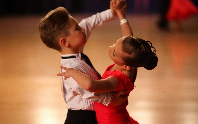 Юные брянские танцоры стали призерами международного турнира
