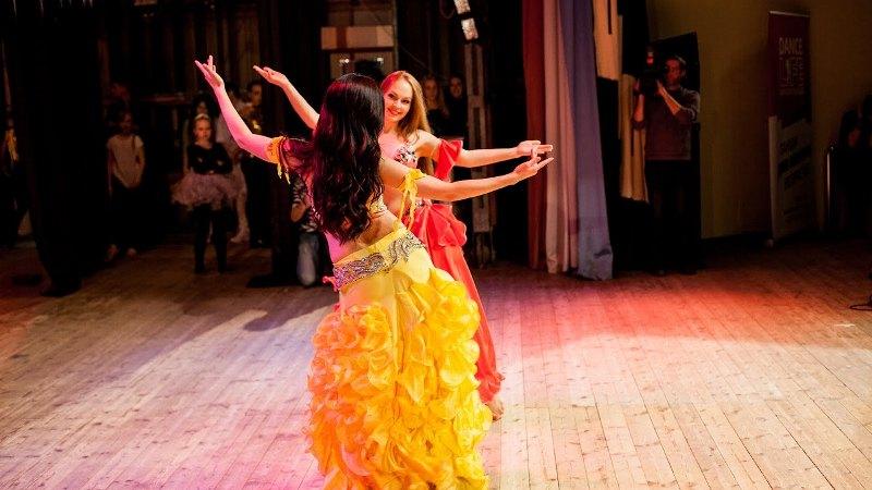 В Брянске пройдет фестиваль восточного танца