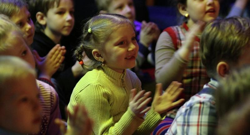 Брянский театр кукол порадует зрителей необычным спектаклем