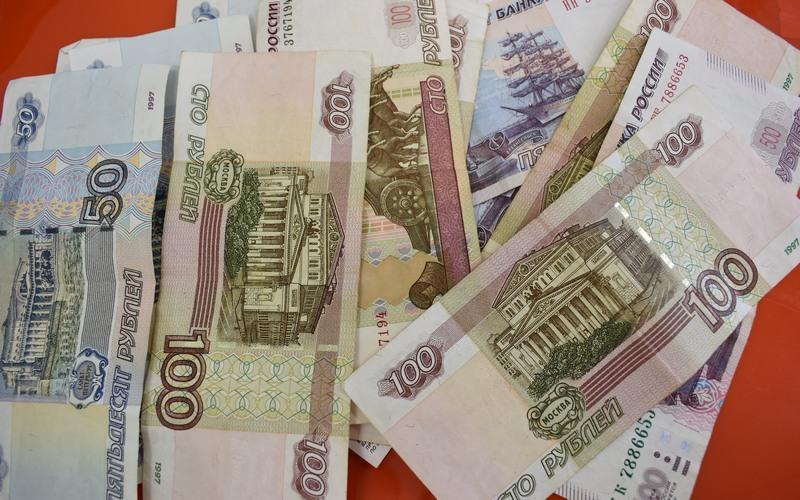 В Брянской области средняя зарплата выросла до 31,6 тыс рублей