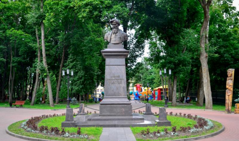 В Брянске пройдет литературный праздник, посвященный Алексею Толстому