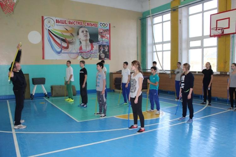 В Брянске выросла зарплата тренеров