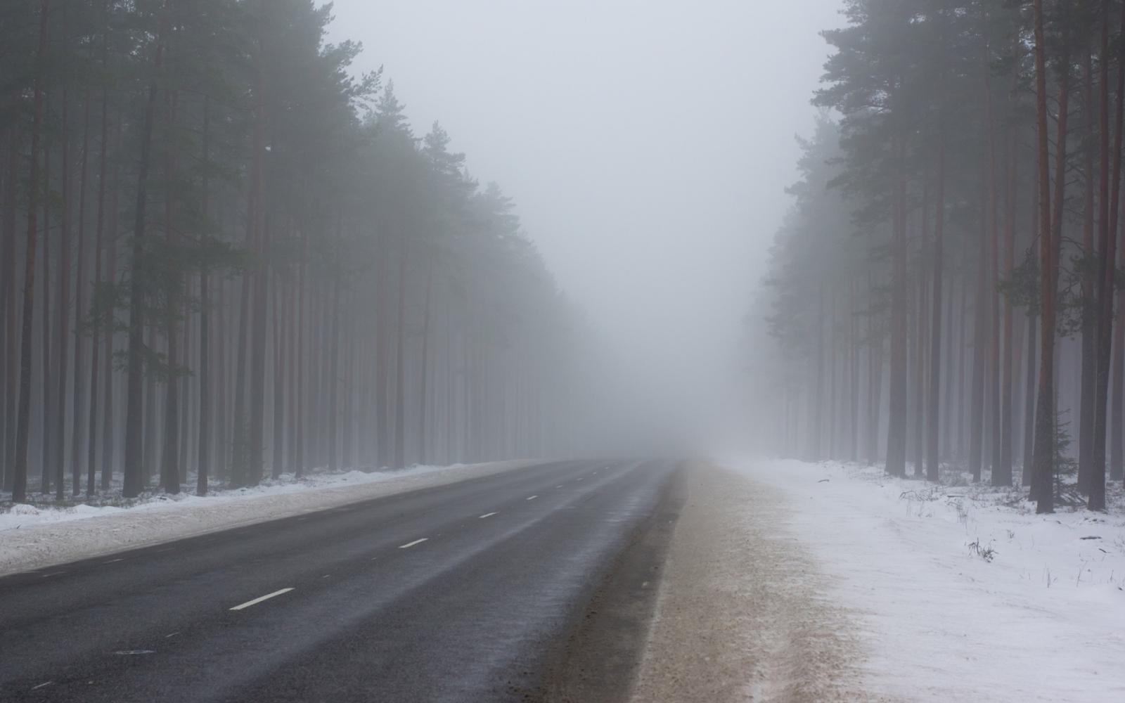 В Брянске «жёлтый уровень» опасности продлили до вечера 23 января