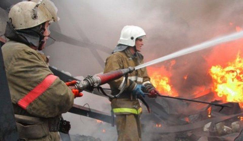 В брянской многоэтажке произошел пожар из-за электросчетчиков
