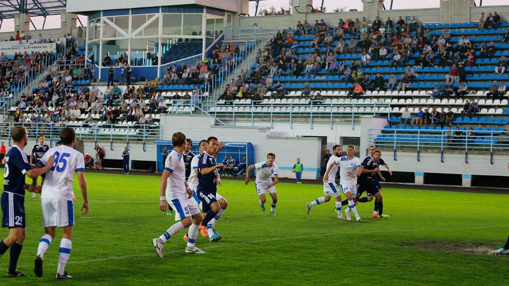 Комиссия ФНЛ завершила проверку по матчу «Иртыша» и брянского «Динамо»