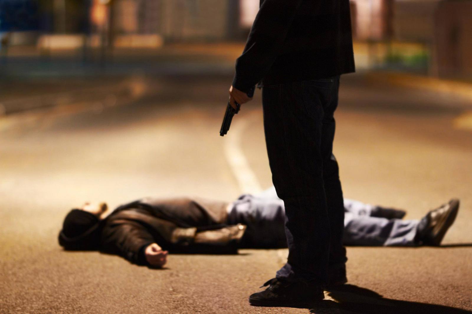 Бывший брянский майор полиции Терехов отсидит 13,5 лет за убийство подростка