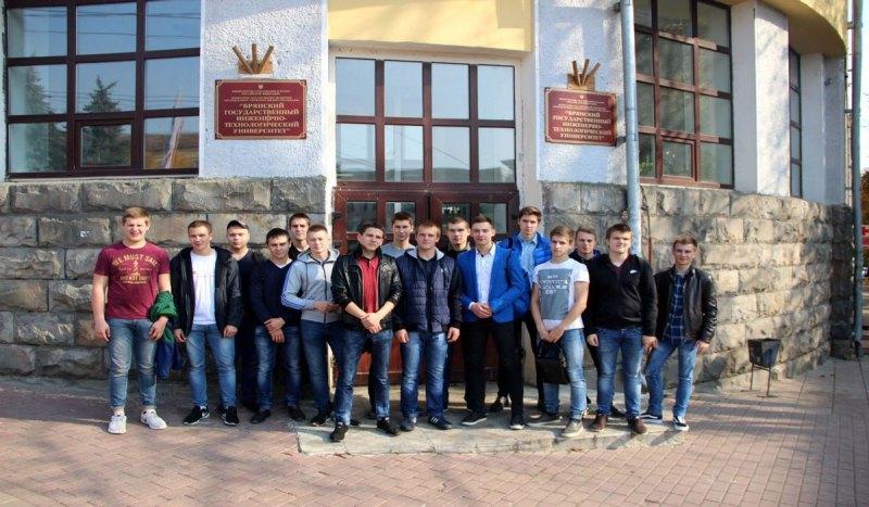Брянских выпускников ждет распределение после окончания ВУЗа