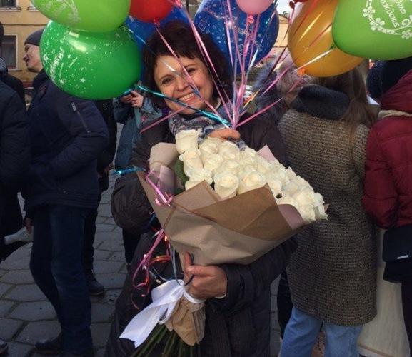 В Брянске собирают деньги на лечение учительницы школы №33
