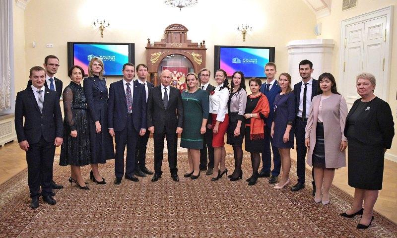 Лучшие учителя страны поделятся опытом с брянскими педагогами
