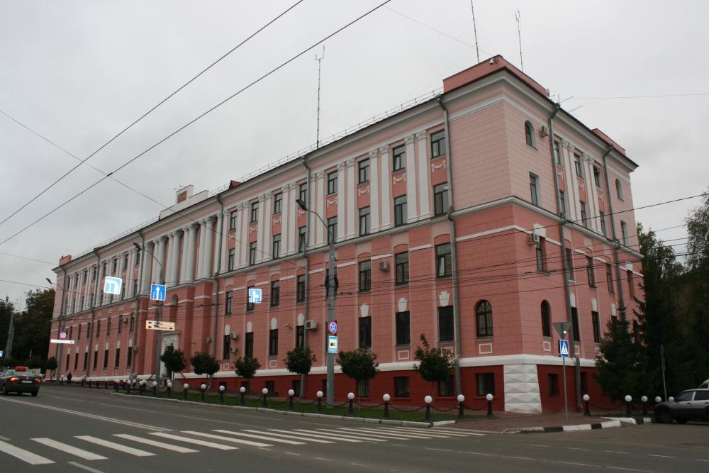 В брянском УМВД объявили об искажении слов генерал-майора о коррупции
